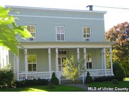 24 JOHN ST Saugerties, NY 12477 MLS# 20120316