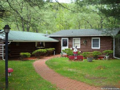7 Highview Road Phoenicia, NY MLS# 20135607