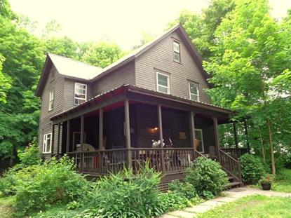 77 High  Street Phoenicia, NY MLS# 20140379
