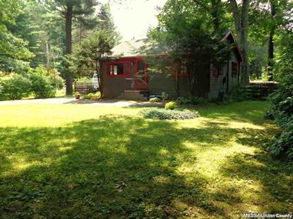 1017 Old Route 28 Phoenicia, NY MLS# 20144854