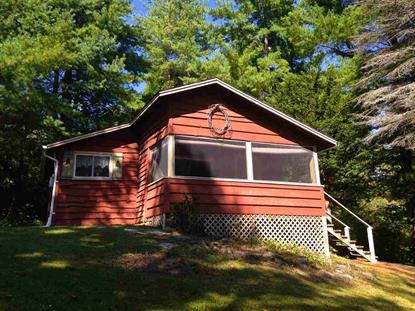 520 Woodland Valley Road Phoenicia, NY MLS# 20144892