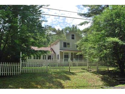 72 Garfield Road Phoenicia, NY MLS# 20145159