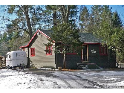 1017 Old Route 28 Phoenicia, NY MLS# 20150275