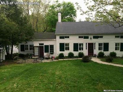 Address not provided Saugerties, NY 12477 MLS# 20151019