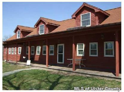 409 Quaker Wallkill, NY MLS# 20154995