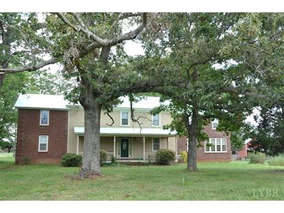 1521 Liberty Lake Rd Red House, VA MLS# 279327
