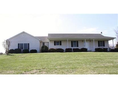 1829 Otter Hill Rd Bedford, VA MLS# 284332