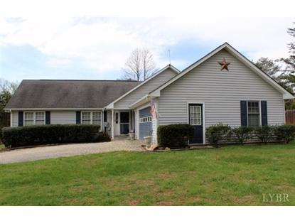 1857 Twin Lake Dr Bedford, VA MLS# 284684