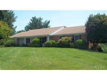 1414 High Acres Rd Bedford, VA MLS# 285706