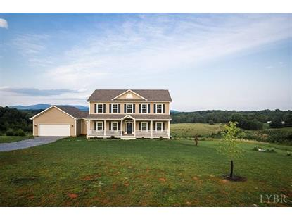 1882 Lizard Ridge Rd Bedford, VA MLS# 287018