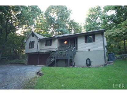 1056 Big Spring Rd Bedford, VA MLS# 287290