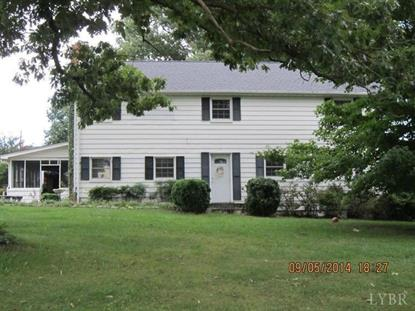 2255 Big Island Hwy Bedford, VA MLS# 287578