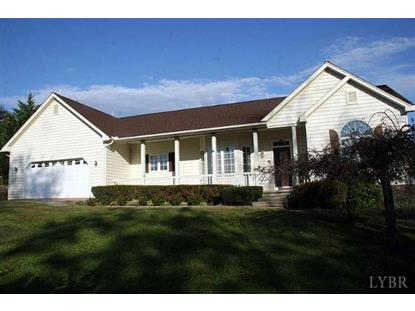 1417 Jefferson Terrace Bedford, VA MLS# 288397