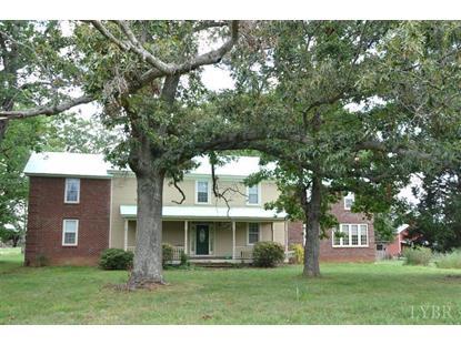 1521 Liberty Lake Rd Red House, VA MLS# 289037