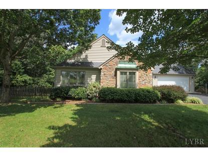 1625 Forbes Mill Road Bedford, VA MLS# 294110