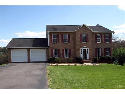 1386 Jefferson Terrace Bedford, VA MLS# 296640