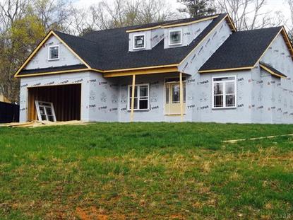 1049 Chapel Woods Drive Bedford, VA MLS# 297852