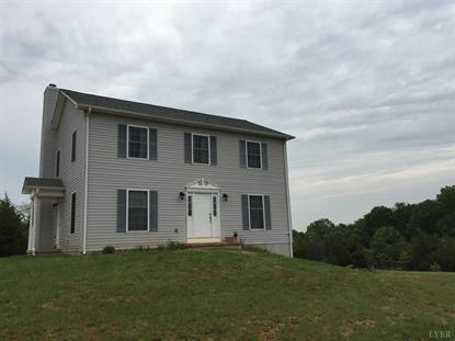 2425 Triggs Road Bedford, VA MLS# 298536