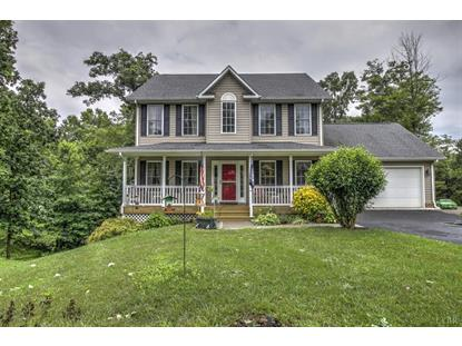 1164 Chapel Woods Drive Bedford, VA MLS# 298732