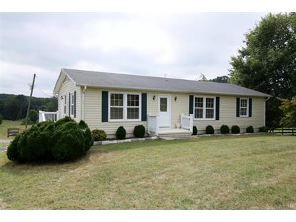 2296 Rock Cliff Road Bedford, VA MLS# 301160