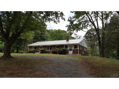 5770 East Lynchburg Salem Turnpike Bedford, VA MLS# 301208
