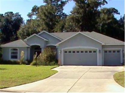 19497 SW 82 PLACE RD , Dunnellon, FL