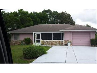Address not provided Beverly Hills, FL MLS# 393345