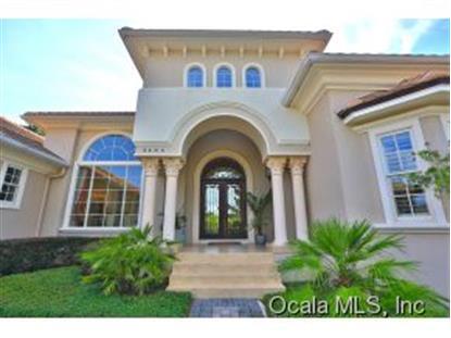 3485 NW 85 TERR  Ocala, FL MLS# 396286