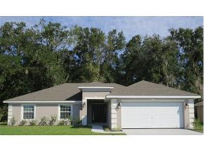 4049 SE 97 LN  Belleview, FL MLS# 398515