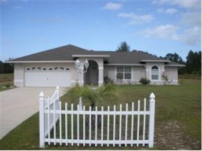 20811 SW CARDINAL AVE , Dunnellon, FL