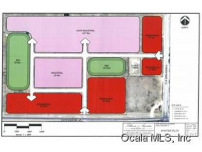 0 SR 40  Ocala, FL MLS# 400557