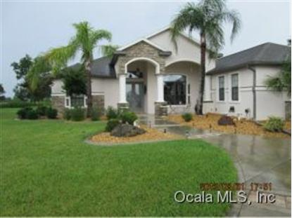 9681 SE 63 CT  Belleview, FL MLS# 400920