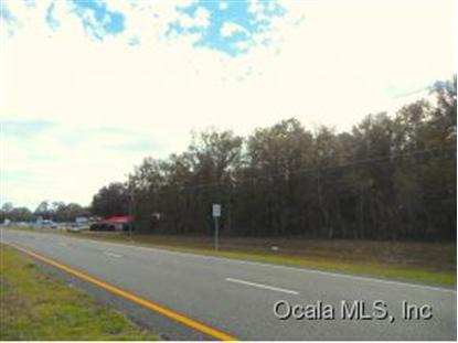 0 27-A  Bronson, FL MLS# 401916