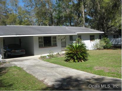 5621 SE 109 PL  Belleview, FL MLS# 404251