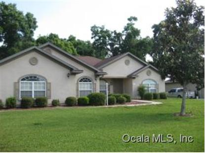 10535 SE 45 AVE  Belleview, FL MLS# 407079