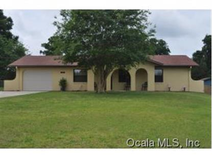 4222 SE 107 LN  Belleview, FL MLS# 407098