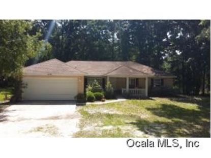 13045 SE 41 TERR  Belleview, FL MLS# 408135