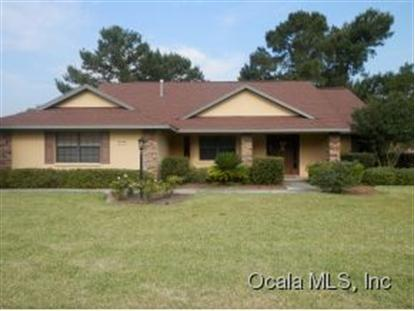 10440 SE 42 TERR  Belleview, FL MLS# 408205