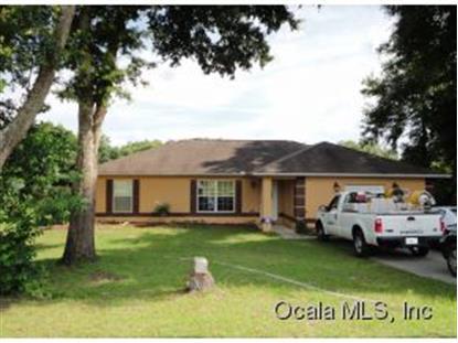 4240 SE 134 PL  Belleview, FL MLS# 408565