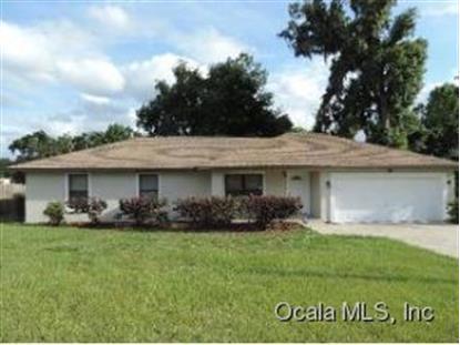 4482 SE 109 PL  Belleview, FL MLS# 408575