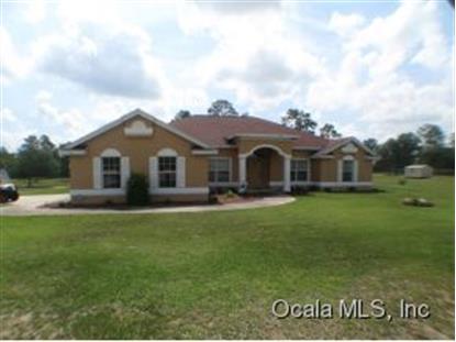5491 NE 116 AVE  Bronson, FL MLS# 408758