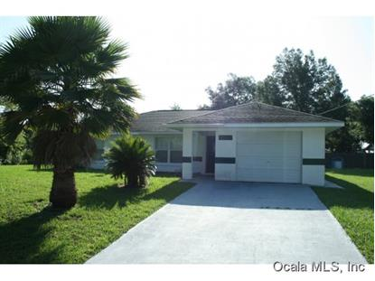 12261 SE 99 AVE  Belleview, FL MLS# 409387