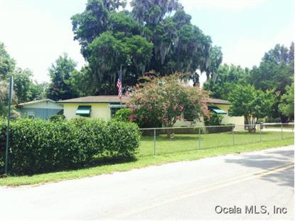 11029 SE 55 AVE  Belleview, FL MLS# 409736