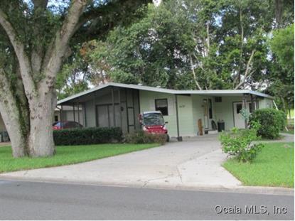 1637 W SCHWARTZ BLVD  The Villages, FL MLS# 410827