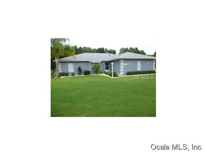 36542 MILLVIEW RD  Fruitland Park, FL MLS# 411605
