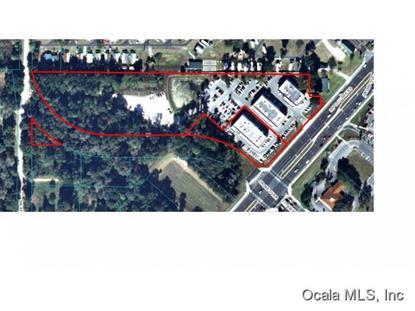 3949 SW COLLEGE RD  Ocala, FL MLS# 412376