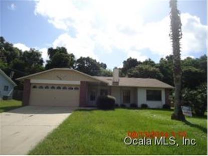 10951 SE 45 AVE  Belleview, FL MLS# 412491