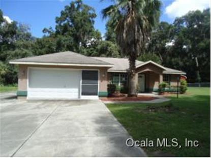 3475 SE 131 PL  Belleview, FL MLS# 413506