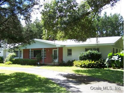 4568 SE 115 ST  Belleview, FL MLS# 413745