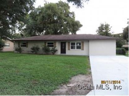 6064 SE 119 ST  Belleview, FL MLS# 413851